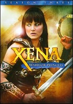 Xena - Warrior Princess - Season Three