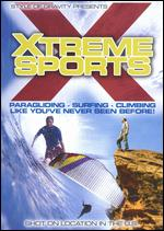 Xtreme Sports - Paragliding, Surfing And Climbing