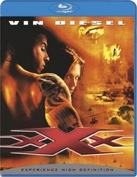 XXX (BLU-RAY)