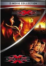 XXX: 2-Movie Collection