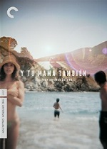 Y Tu Mama Tambien - Criterion Collection