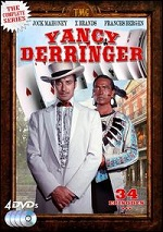 Yancy Derringer - The Complete Series
