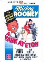 Yank At Eton