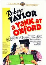 Yank At Oxford