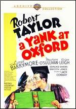 Yank At Oxford