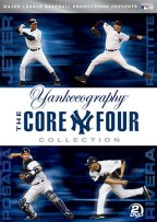 Yankeeography - The Core Four Collection