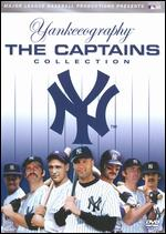 Yankeeography - The Captains Collection