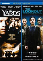 Yards / Lookout