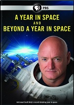 Year In Space / Beyond A Year In Space