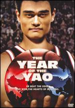 Year Of The Yao