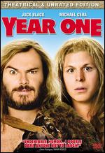 Year One - Theatrical & Unrated Edition