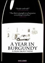 Year In Burgundy