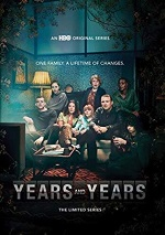 Years And Years - The Limited Series