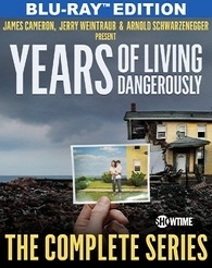 Years Of Living Dangerously - The Complete Series (BLU-RAY)