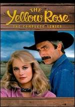 Yellow Rose - The Complete Series