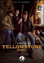 Yellowstone - Season Two
