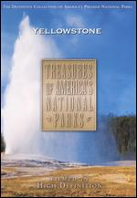 Yellowstone - Treasures Of America´s National Parks