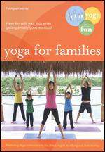Yoga For Families - Connect With Your Kids