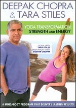 Yoga Transformation Strength & Energy With Tara Stiles & Deepak Chopra