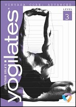 Yogilates - Advanced Workout