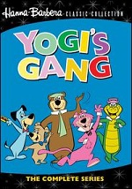 Yogi´s Gang - The Complete Series