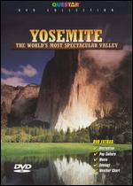Yosemite - The Worlds Most Spectacular Valley