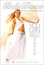 You Can Bellydance! - Absolute Beginner
