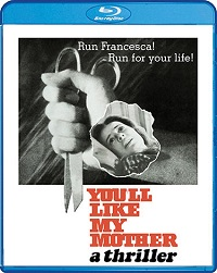 Youll Like My Mother (BLU-RAY)