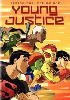 Young Justice - Season One - Vol. 1
