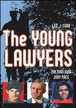 Young Lawyers - The Complete Series