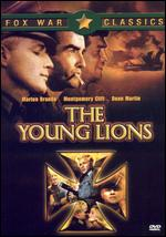 Young Lions, The ( 1958 )