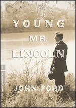Young Mr. Lincoln - Criterion Collection