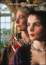 Young Catherine