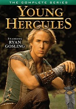 Young Hercules - The Complete Series