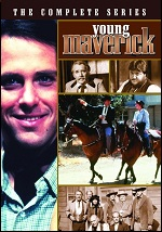 Young Maverick - The Complete Series
