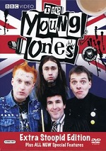 Young Ones - Extra Stoopid Edition