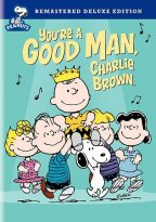 You´re A Good Man, Charlie Brown - Deluxe Edition