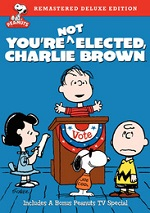 Youre Not Elected, Charlie Brown - Deluxe Edition