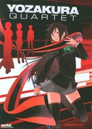 Yozakura Quartet - Complete Collection
