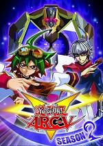 Yu-Gi-Oh! Arc V - Season 2