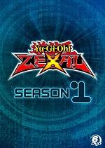 Yu-Gi-Oh! - Zexal - Season 1
