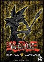 Yu-Gi-Oh! - The Official Second Season