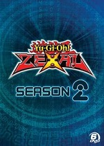 Yu-Gi-Oh! - Zexal - Season 2