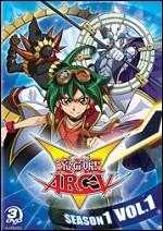 Yu-Gi-Oh! ARC-V: Season 1 - Volume 1