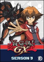 Yu-Gi-Oh! GX - Season 3