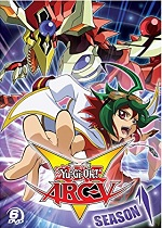 Yu-Gi-Oh! Arc V - Season 1