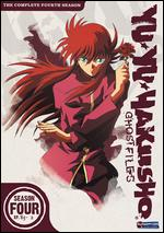 Yu Yu Hakusho - Ghost Files - The Complete Fourth Season
