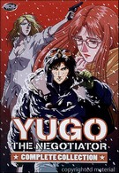 Yugo The Negotiator - Complete Collection