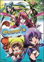 Yumeria - The Complete Collection