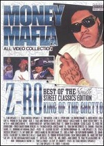 Z-Ro - Best of Street Classics South